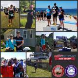 2017 Meredith Triathlon